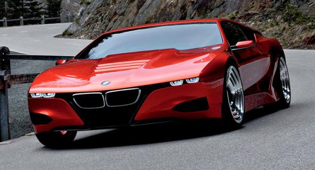 BMW-M1-Hommage
