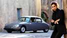 Os 60 anos do DS, o carro que redefiniu a Citroën – e os carros franceses