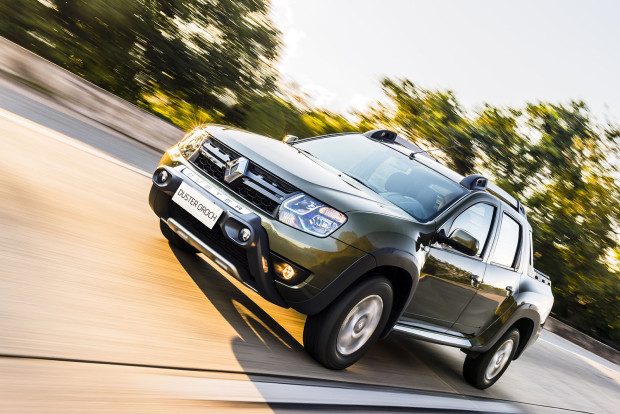 Renault Duster Oroch Dynamique (38)
