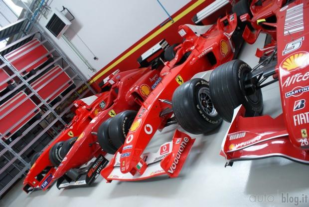 Ferrari Reparto Corse Clienti