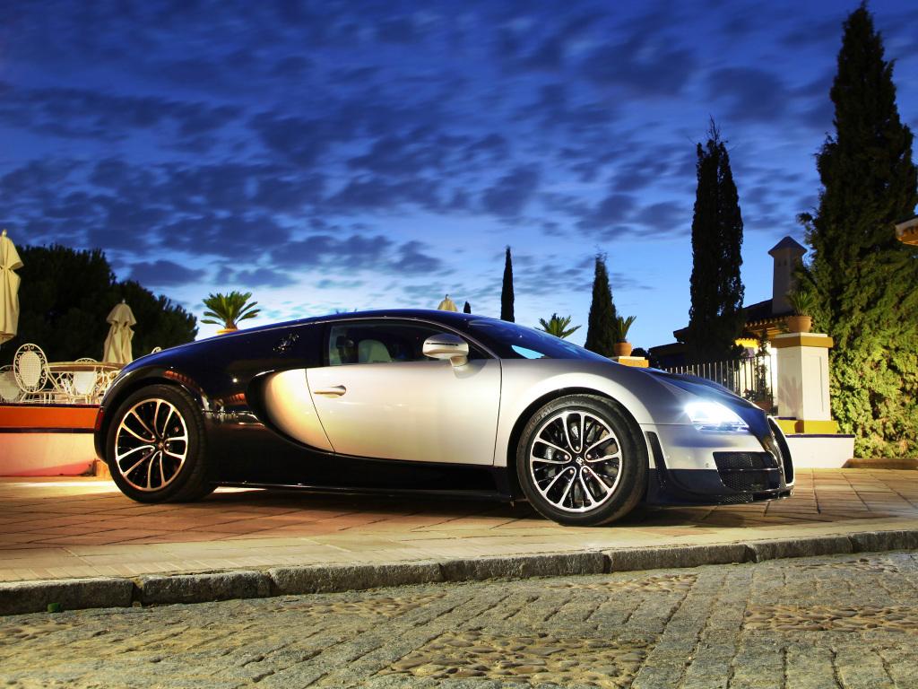 afinal quanto custa a manuten o b sica do bugatti veyron. Black Bedroom Furniture Sets. Home Design Ideas