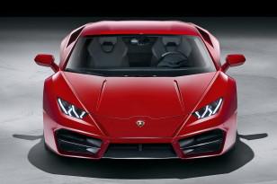 Lamborghini Huracan LP 580-2 3