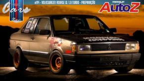 Road/Track: o acerto da suspensão do meu Voyage 1.9 Turbo, o Project Cars #94