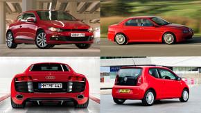 De Alfa Romeo 156 a Volkswagen Up: a história e os carros do designer Walter De Silva