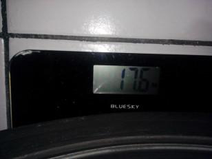 05 - Peso da roda 15 + pneu 205_55