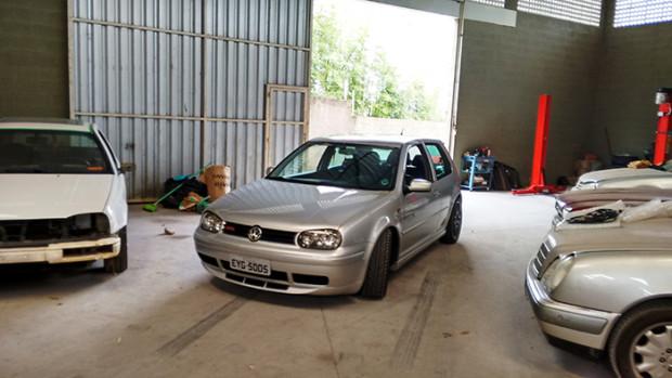 147-4 - Arveds Garage