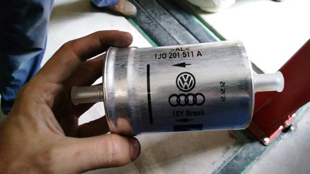 163 - Filtro de combustível