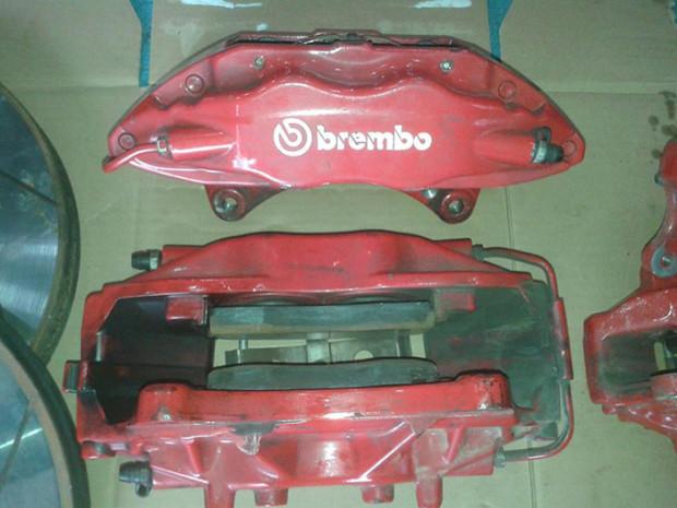 BREMBO 2