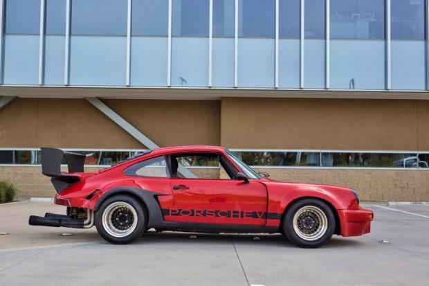 Rod-Simpson-Hybrids-First-V8-Porsche-1966-Porsche-912-with-a-400-ci-Chevy-V8-04