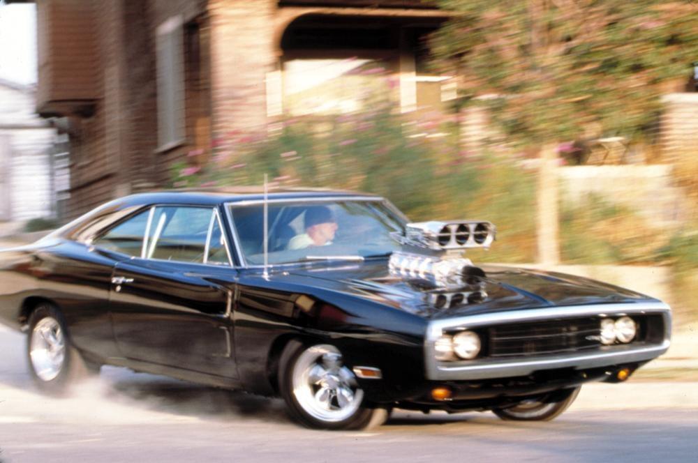 O Dodge Charger Oficial De Quot Velozes E Furiosos Quot Continua