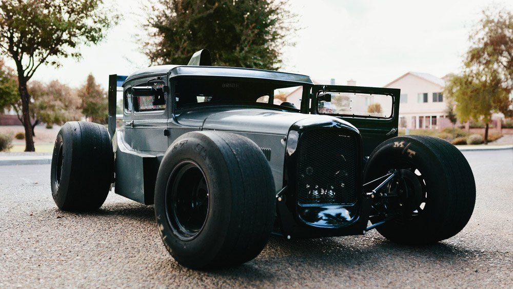 Um Hot Rod Com V Tec E Inspira 231 227 O Da F1 Conhe 231 A O Ford
