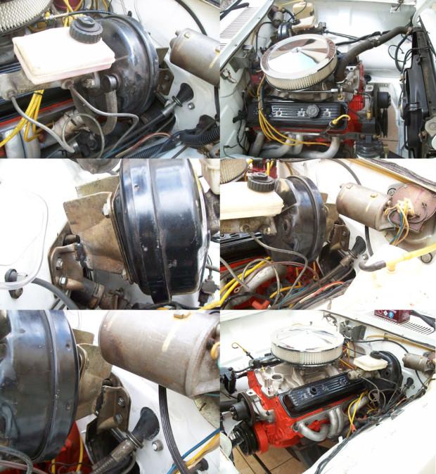 Opala V8 Supercharger: Como Fazer O Seu Opala V8 (Opaloito)
