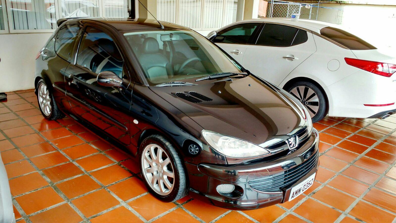 Peugeot 206 1,4 1999
