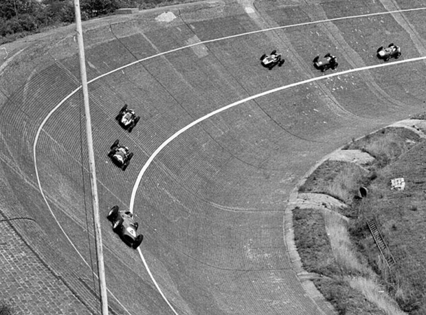 1959 German Grand Prix.Ref-4686.World © LAT Photographic