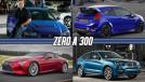Próximo Velozes e Furiosos terá mais carros por vontade de Paul Walker, Ford terá novos modelos RS, o novo esportivo Lexus V8 aspirado de 470 cv e mais!