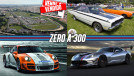 Autódromo de Curitiba encerrará atividades em junho, a segunda edição do Clássicos Brasil, Porsche 911 terá híbrido plug-in e mais!