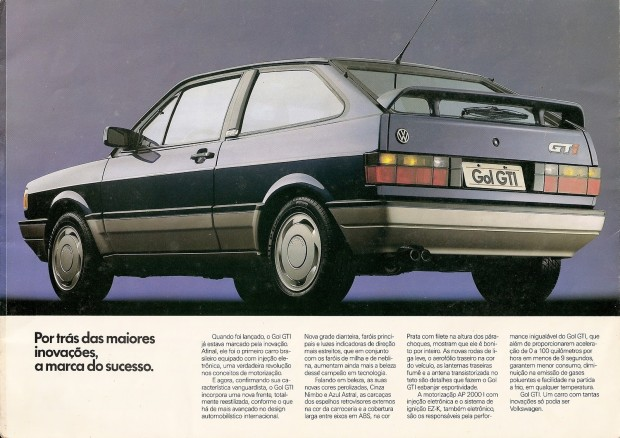Gol GTi 1991 _8_