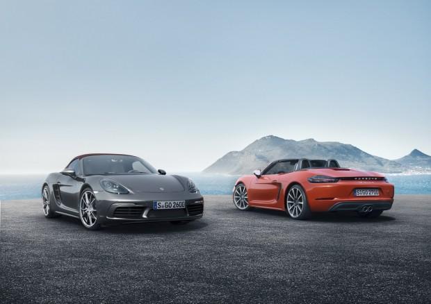 New-Porsche-718-1