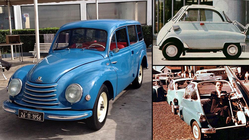 Afinal Qual Foi O Primeiro Carro Produzido No Brasil