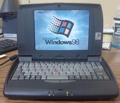 rare-vintage-ast-280m-mini-windows-98-laptop-computer-3888_131605564608