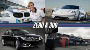 Sabine Schmitz não será apresentadora de Top Gear, Porsche não está interessada em autônomos, nova Saab não poderá se chamar Saab e mais!