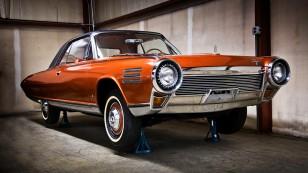 1964-Chrysler-Turbine-front-three-quarter