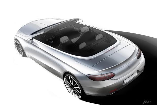 Mercedes-C-Class-Cabriolet-sketch-620x414