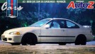 Honda Civic Supercharger: a montagem do motor do Project Cars #51