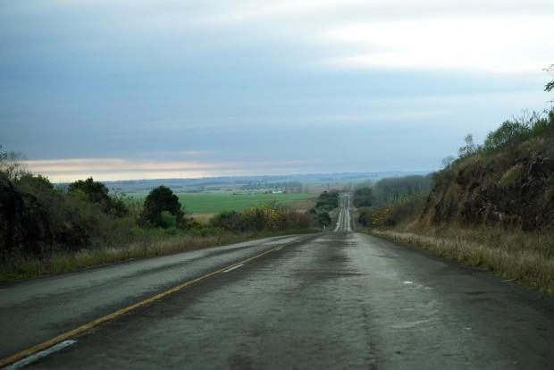 estrada paysandu