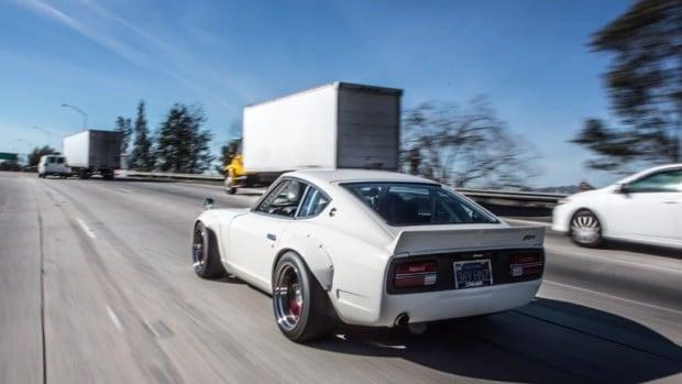 240z-rear
