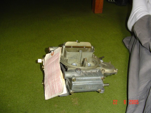 HOLLEY390