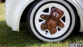 As rodas mais bizarras e curiosas (ou só feias, mesmo) do mundo automotivo