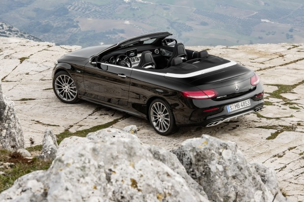 Mercedes-C-Class-Cabrio-20