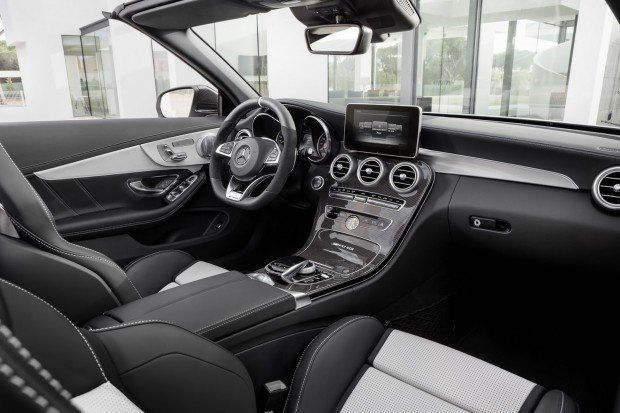 Mercedes-C63-Cabrio-5