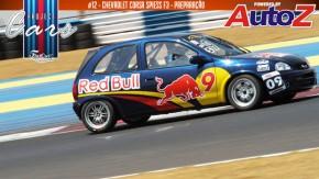 Acelerando meu Corsa 2.0 de F3 no Track Day de Goiânia: testando pneus e superando limites