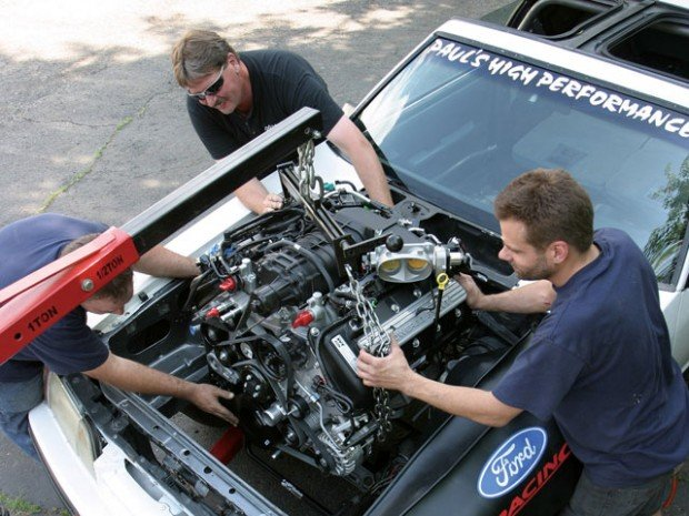m5lp_0711_01_z+ford_mustang+engine_swap_guide