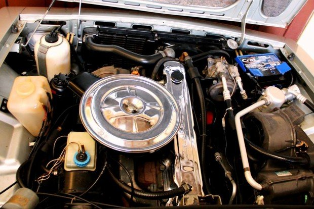 opala-motor