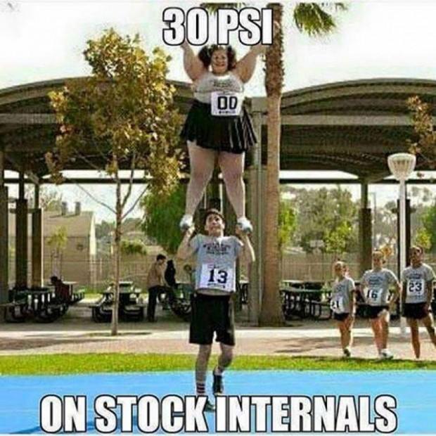 stock internals