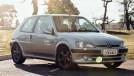 Que tal levar para casa este Peugeot 106 Quiksilver com motor 1.6 16v e 150 cv?