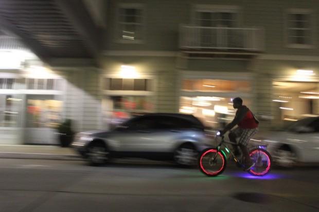 34 Bike