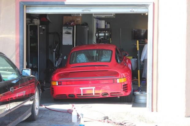 41 Porsche