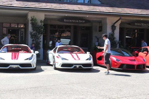 50-Ferraris