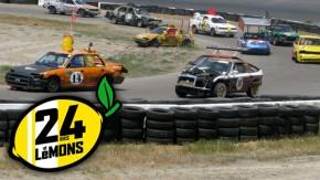 24 Hours of Lemons: a corrida de longa duração mais bizarra que você já viu