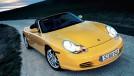 Como o Boxster salvou a Porsche da falência e a transformou em uma das maiores do mundo