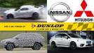 Novo Camaro Z/28 acelera (e bate) em Nürburgring, Nissan comprará parte da Mitsubishi, o novo Jeep brasileiro e mais!