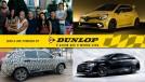 """Primeiro """"Velozes e Furiosos"""" de volta aos cinemas, Renault revela novo Clio RS com 275 cv, o novo Jeep Compass flagrado no Brasil e mais!"""