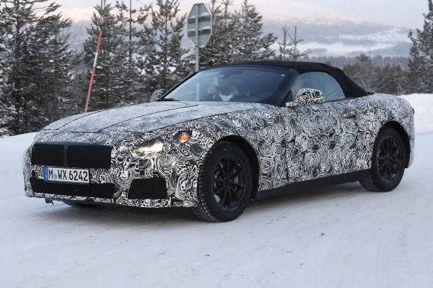 2017-BMW-Z5-Roadster-5