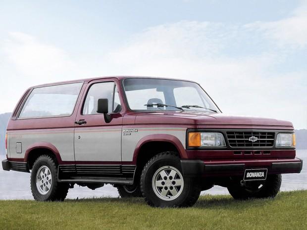 Os carros mais legais que você pode comprar gastando entre R$ 35 mil