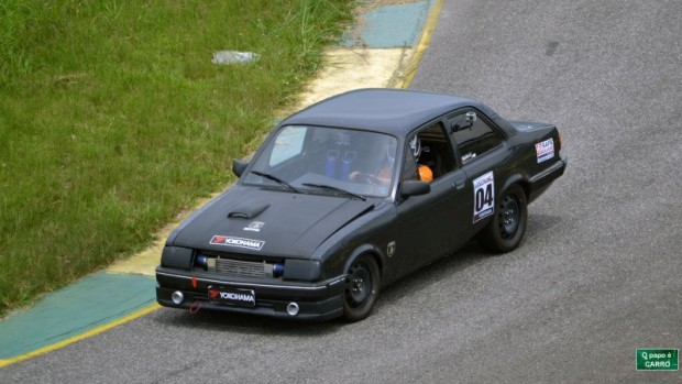 Chevette Turbo 1.9