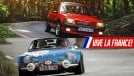 Os carros franceses mais emblemáticos da história – Parte 1